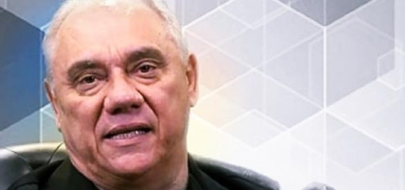 Marcelo Rezende - Imagem/Google