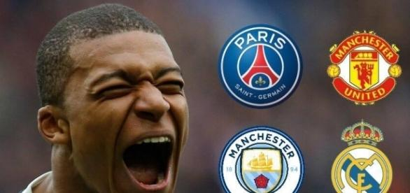 Mbappé pour Monaco ou pour un autre club?