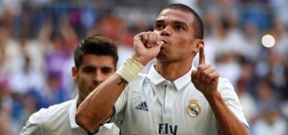 Mercato Real Madrid: Pepe connaît son prochain club!