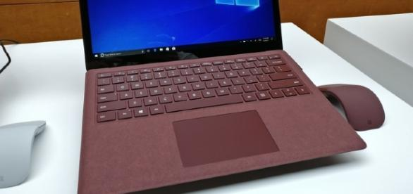Microsoft announces Surface Laptop, an Ultrabook for students ... - windowscentral.com