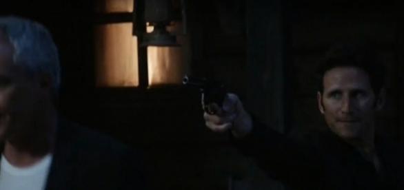 """Prison Break"": Jacob Ness (Mark Feurestein)"