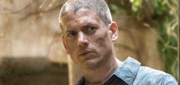 'Prison Break' season 5.7: Posiedon's identity finally revealed? (FOX/YouTube)