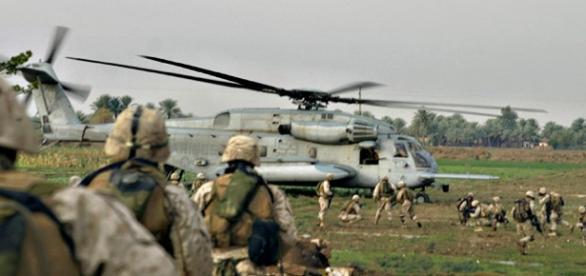 Quando Daesh for derrubado, EUA ajudarão rebeldes a combater Assad