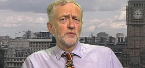 Rare form of lichen discovered growing on Jeremy Corbyn - newsthump.com