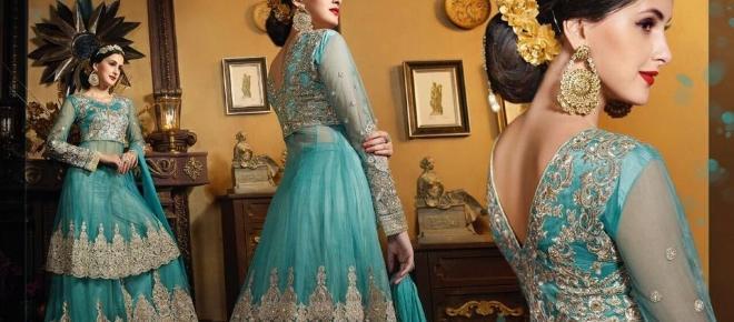 Designer wear style statement on this 'Ramjan Eid' 2017
