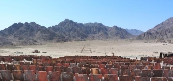 6 coisas estranhas que você pode ver no deserto