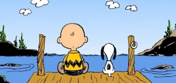 A Canadian media company just bought Peanuts for $345 million US ... - dailyhive.com