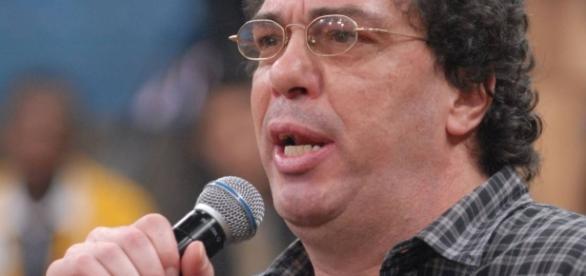 Casagrande foi ativista político na década de 1980