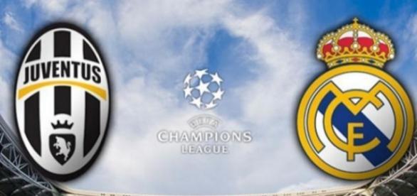 Juventus v Real Madrid - Goli Sports - golisports.com