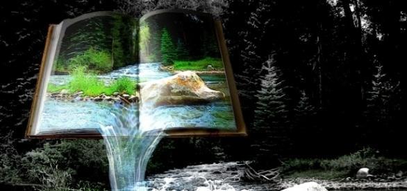Leer puede ser parte del desarrollo natural