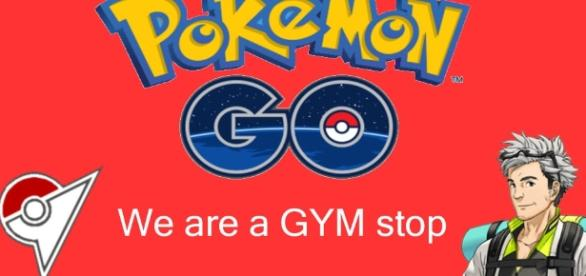 LIBRARY AS MAKERSPACE: We are a Pokemon Go Gym! - blogspot.com