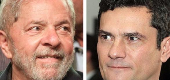 Lula faz discurso em praça de Curitiba