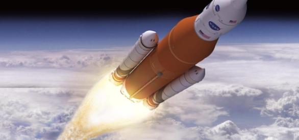 NASA Considers Adding Crew to First SLS Flight - vr-zone.com