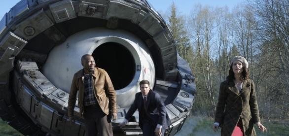 NBC Picks Up Timeless From Shawn Ryan & Eric Kripke | KSiteTV - ksitetv.com