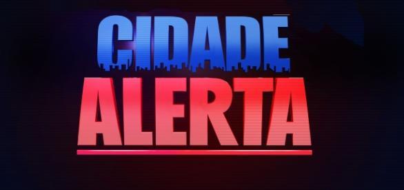 """O apresentador trabalha no programa """"Cidade Alerta"""""""