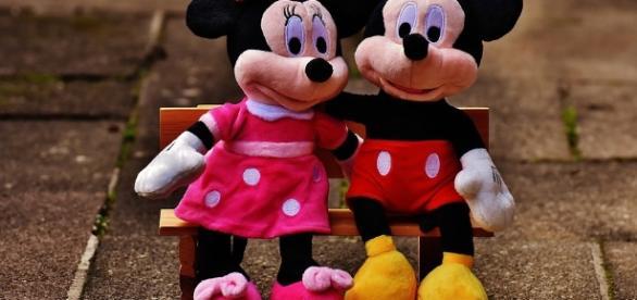 Oscar Tiye's Minnie Mouse heels are selling fast - Pixabay/Alexas Fotos