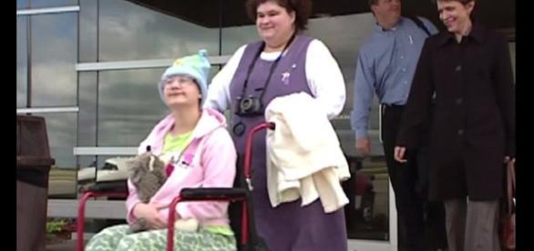 Povestea tragică a lui Dee Dee și a mamei sale Gypsy Rose Blanchard - Foto: Viralportal.net