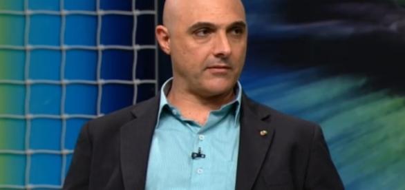 Presidente do Palmeiras deve correr atrás de jogador