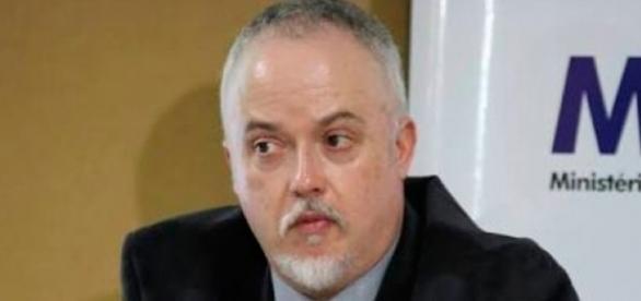 Procurador da República Carlos Fernando dos Santos Lima lamenta alegações de Lula