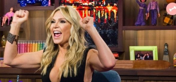 Tamra Judge's Workout and Diet Plan Is Intense—to Say the Least ... - eonline.com