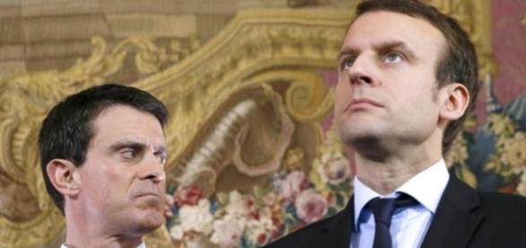 Valls a sous-estimé les qualités intellectuelles et stratégico-politiques de Macron