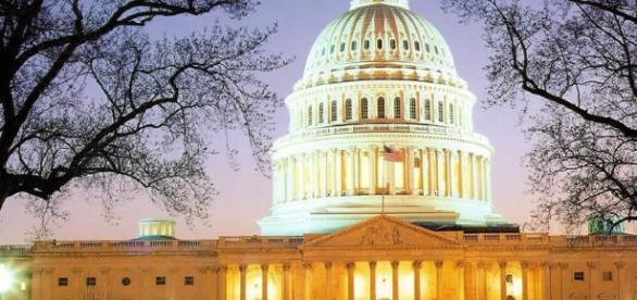 Visitare la Casa Bianca - vacanzenegliusa.it