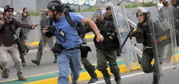 Ya han pasado 50 días desde que comenzaron las protestas en Venezuela