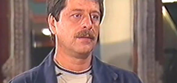 Flávio Galvão mudou de profissão