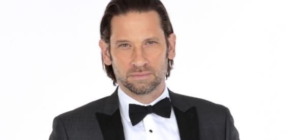 Latest Roger Howarth News, Photos and Videos   ABC Soaps In Depth - soapsindepth.com
