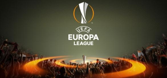 Logo de l'Europe League.......