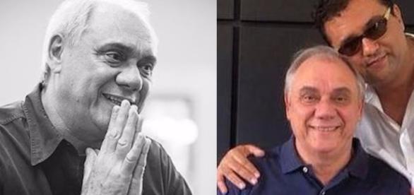 Marcelo Rezende estaria com uma doença grave
