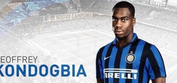 Mercato - Officiel : L'Inter de Milan propose Kondogbia pour... - snfoot.tk