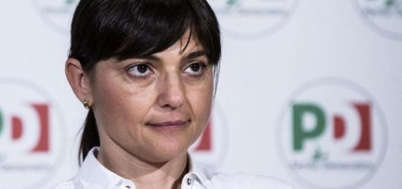 Serracchiani finisce nella bufera dopo aver postato dei commenti sullo stupro di Trieste
