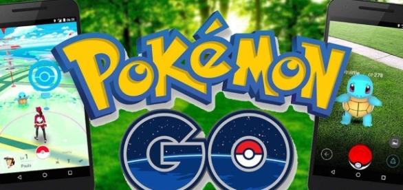 Pokemon Go - from the Blasting News Library