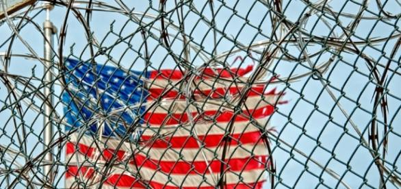 Prison policies / Photo by CCO Public Domain via Babawawa Pixabay