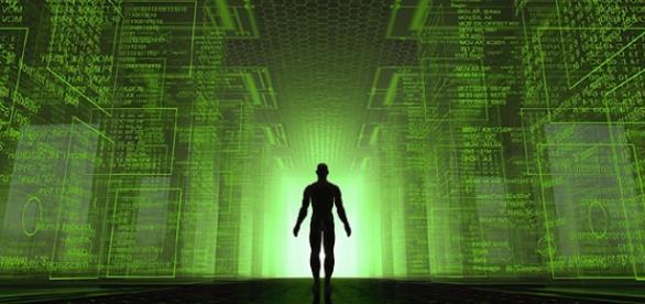 """Empresa busca financiamento para recriar o mundo virtual do filme """"Matrix"""""""