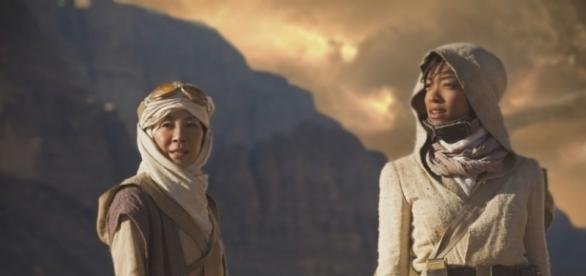 Star Trek: Discovery' trailer: Give us the series NOW! - hypable.com