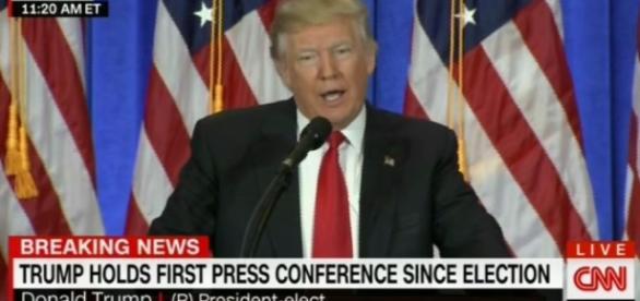 Tillerson at the Senate after Trump meets the press – As it ... - ft.com