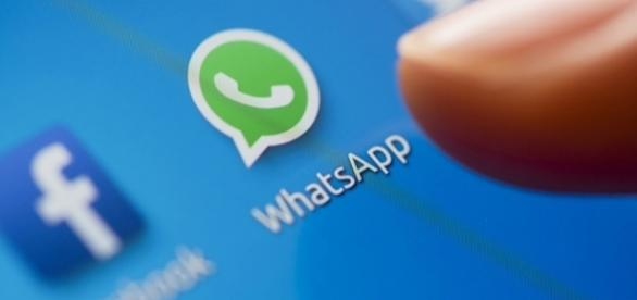 WhatsApp fue multado en Italia.