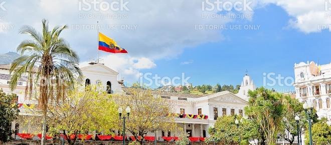 Rafael Correa convierte Palacio Presidencial de Carondelet Quito en museo gratis