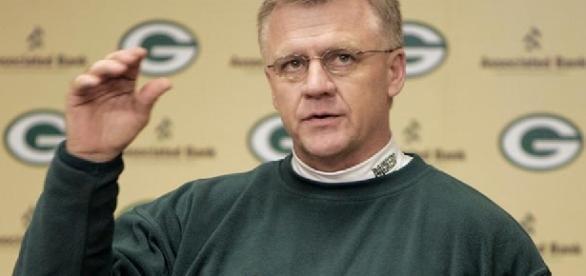 Former Packers coach Sherman to coach Cape Cod high school | WLUK - fox11online.com