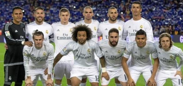 How each Real Madrid player fared in 2015/16 | MARCA English - marca.com