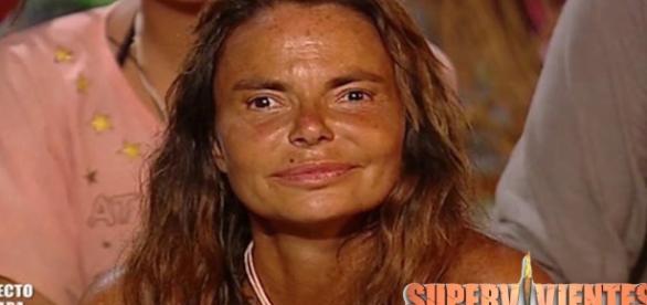 La historia de Leticia Sabater.