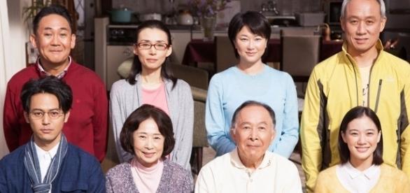 Maravillosa familia de Tokio', Yamada continua la saga | Estreno ... - cinecritico.es