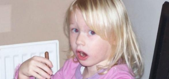 Paige Brown morreu em um incidente trágico