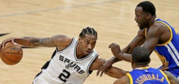 Schedule set for Spurs-Warriors Western Conference Finals - San ... - mysanantonio.com