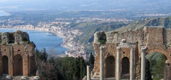 Taormina, sede del prossimo G7 (g7italy.it)