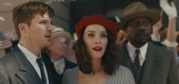 "Screen grab from ""Timeless"" via BN library"