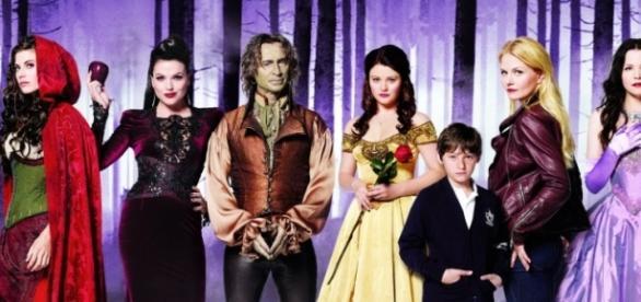 Après Jennifer Morrison, cinq autres acteurs quittent Once Upon A Time !