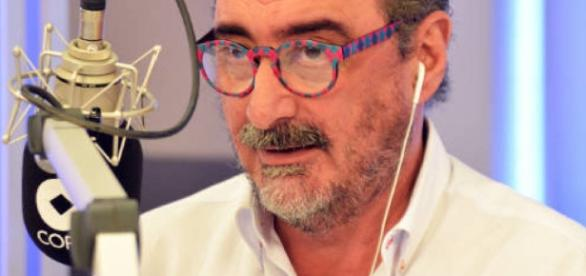 Carlos Herrera salta a la televisión de mano de 13 TV. Noticias de ... - elconfidencial.com
